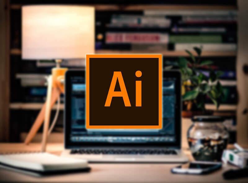 手書きのデザインやロゴをイラレに起こします Adobe Illustrator で簡単なデータ起し。