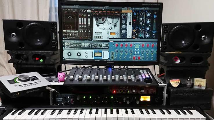 音源制作承ります 音源制作のプロが作るプロクオリティを是非ご体感ください
