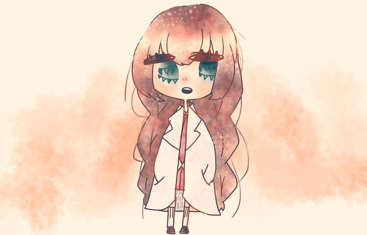 女の子限定!イラスト描きます 自分の作ったキャラを描いてほしい。絵が好き。