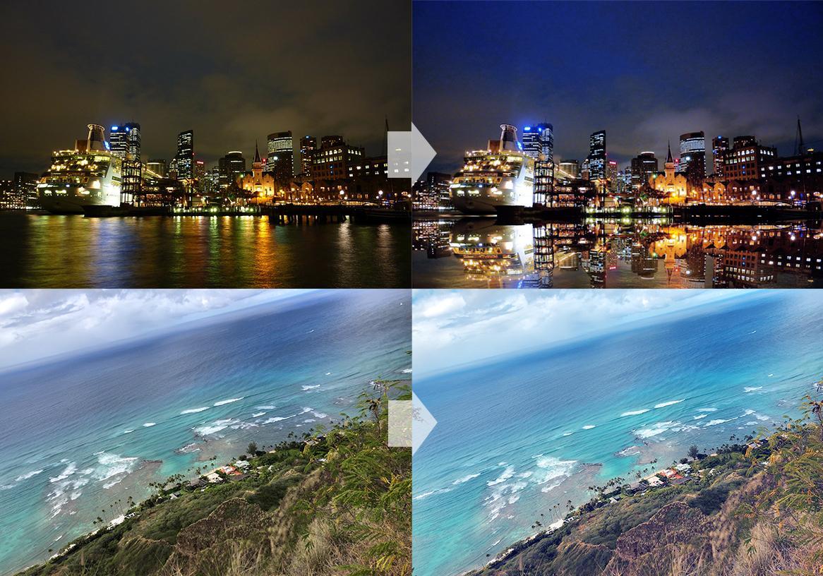 インスタ映え!写真のレタッチ・切り抜き・加工します photoshopを使って本格的な写真の加工を施します。