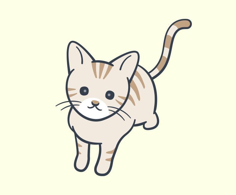 あなたのペットのイラストをかわいらしく描きます ペットのグッズを作ったりイラストとして楽しみたい方へ