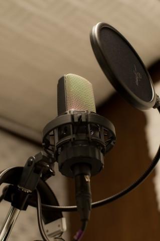 ナレーション、一言メッセージなど録音します ちょっとした声の宣伝や動画ナレーションなどに イメージ1
