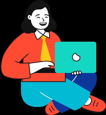 ホームページ制作サービスを活用してHP作成をします 丁寧で迅速な対応を心がけています。 イメージ1
