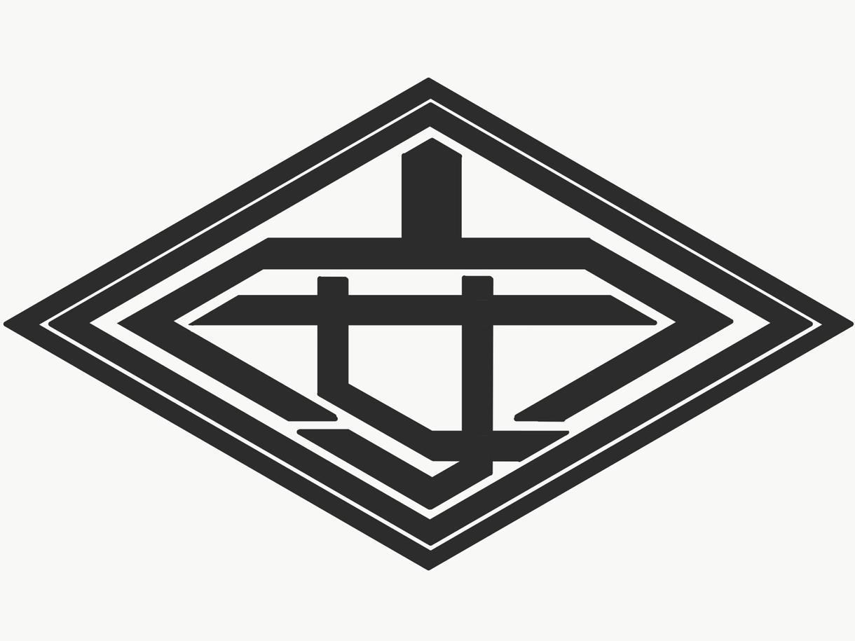 ロゴ、エンブレムの作成をいたします 現役デザイナーがエンブレムやロゴをデザインします!