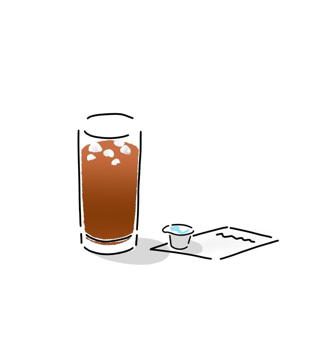 シンプルかつ小洒落た可愛いイラストを描きます あなたの制作物にアクセントを加えましょう