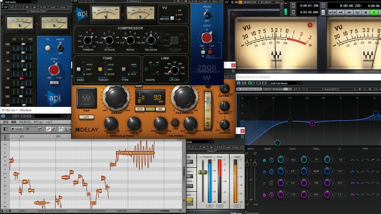 BGM、ボカロ曲、オリジナル曲、作曲、編曲します オリジナルBGM、自分の持ち歌、オリジナル曲が欲しい時に