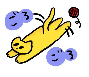 おたくの猫ちゃんイラストにします かわいい猫ちゃんの思い出に1枚いかがですか?