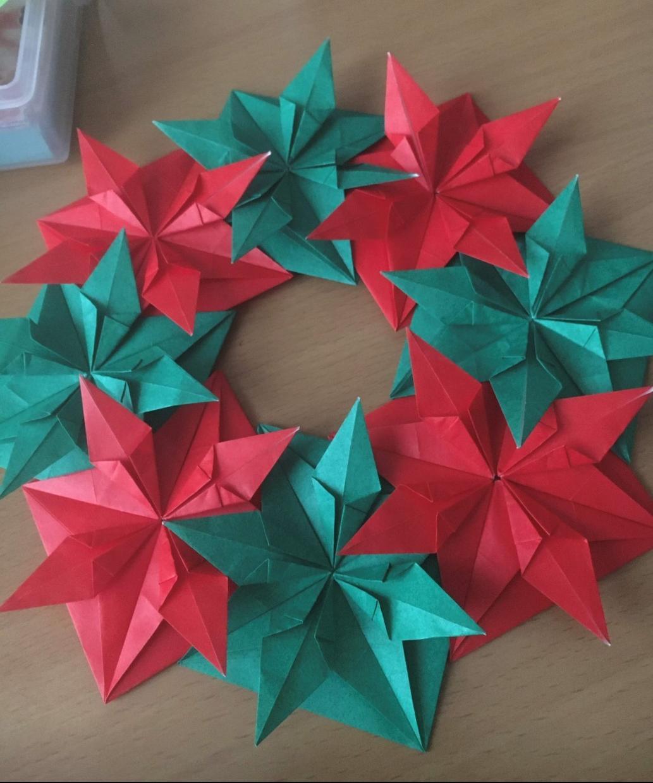折り紙代行やります 折り紙で日常にカラフルな温かさを届けます