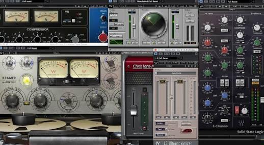 あなたの音源をハイクオリティにMIX致します 動画配信や楽曲コンペ用等自分の楽曲のクオリティを上げたい方へ