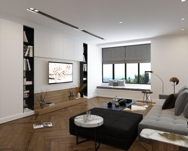 店舗・事務所のデザインをご提案します イメージしやすい3Dパースと解説付♪(修正OK) イメージ1