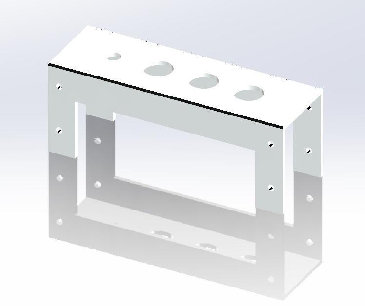 3D・2D CAD設計のお手伝いをします 一緒にいいものを作りましょう!!