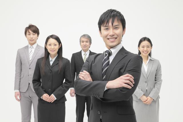 人事、外国人雇用の話、行政への提出物、確定申告の話、WEBサイト運営の話、衛生、品質管理の話 など イメージ1