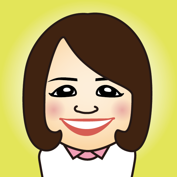 シンプル&キュートな似顔絵をお届けします SNSアイコンやオリジナルハンコなどなど♪