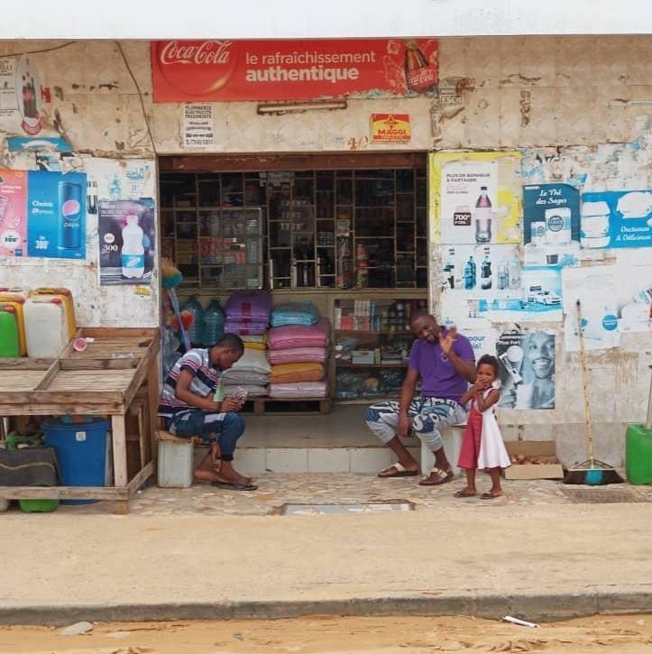 アフリカの写真・動画撮ります 風景、街の様子など、アフリカ撮ります。 イメージ1