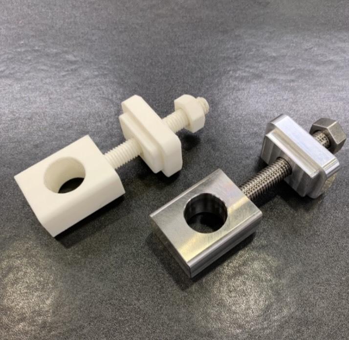 3Dプリンターであなたのデザインを形にします 業務用高機能3Dプリンター使用。出力時間単価計算の明朗会計。