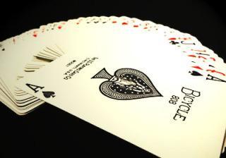 カードマジックや小物を使用したマジックを教えます 合コン等に使えるネタや本格的なマジックを伝授します