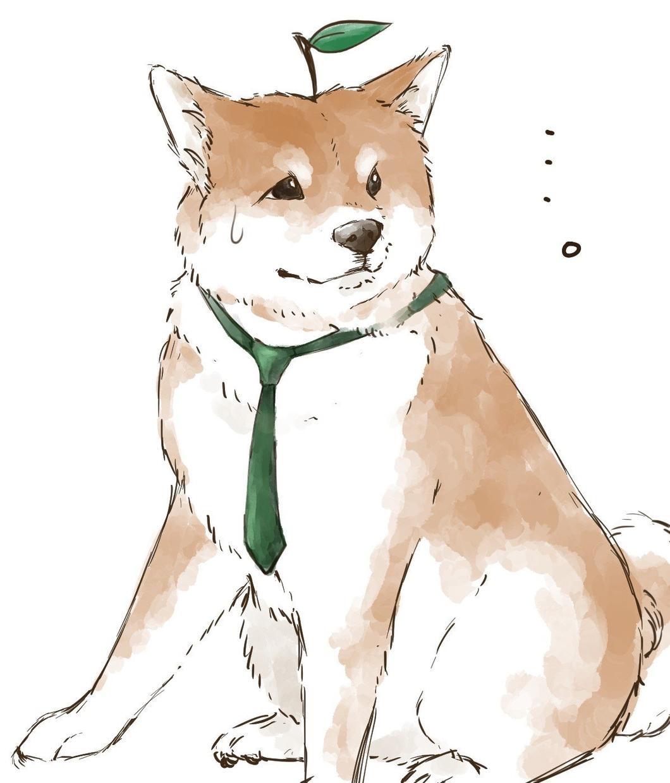 ペットのイラスト作成いたします お気に入りの写真をイラストにしてみたい方へ