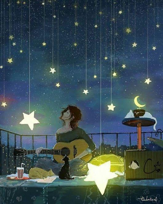 ギター弾き語りオリジナルソングを作ります 誕生日、結婚式、記念日などに、歌のプレゼントはいかがですか? イメージ1