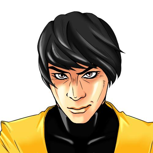 あなたの好きなキャラクター風・漫画タッチで似顔絵描きます!SNSのプロフ画にどうぞ☆