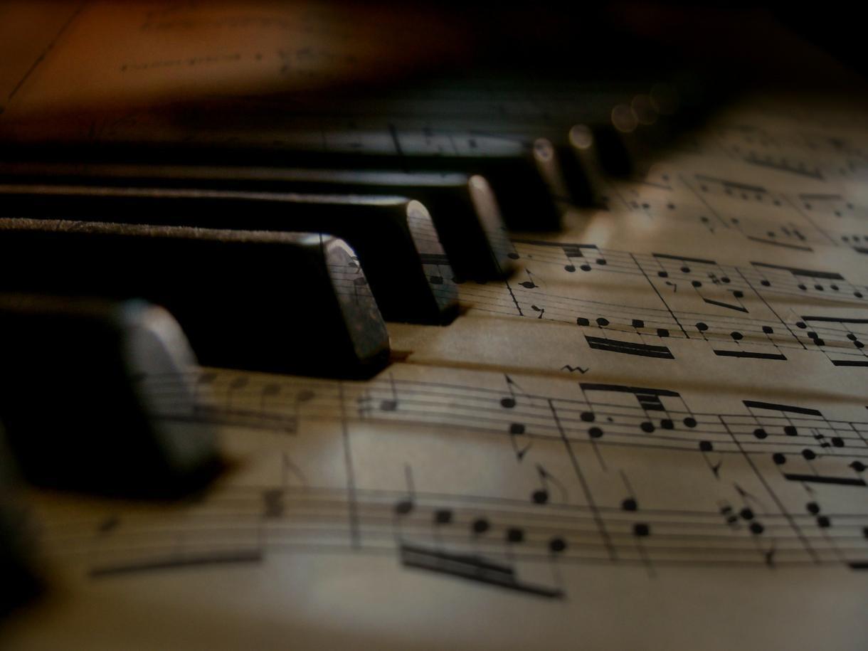 読み聞かせ・朗読会のおはなしに使う音楽を作ります おはなしに音楽を入れたい方にオススメ!