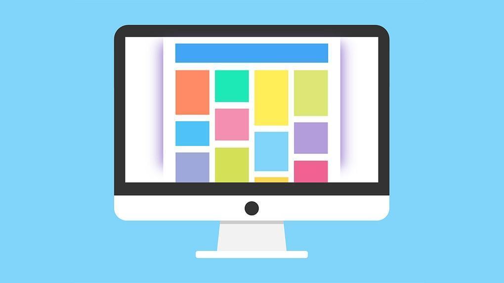 wixでホームページを作成します スマホでアクセス簡単確認・スマホで簡単ブログ更新