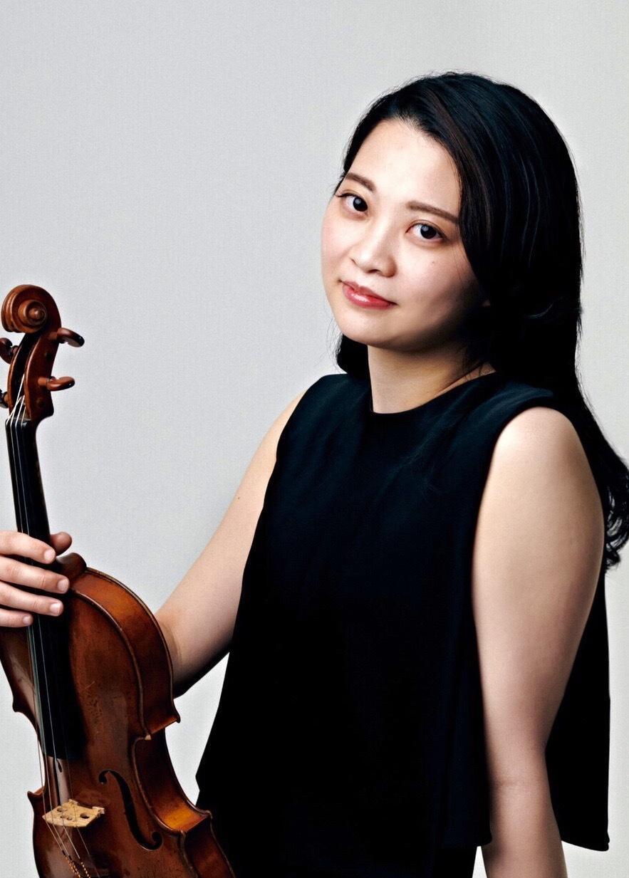 ヴァイオリンのレッスンをします 芸大首席卒業の現役ヴァイオリニストがレッスンします イメージ1