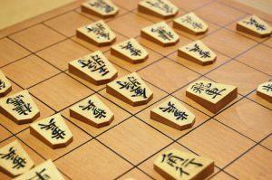 将棋の対局相手をします 初段の免状を持つ私がお相手します。 イメージ1