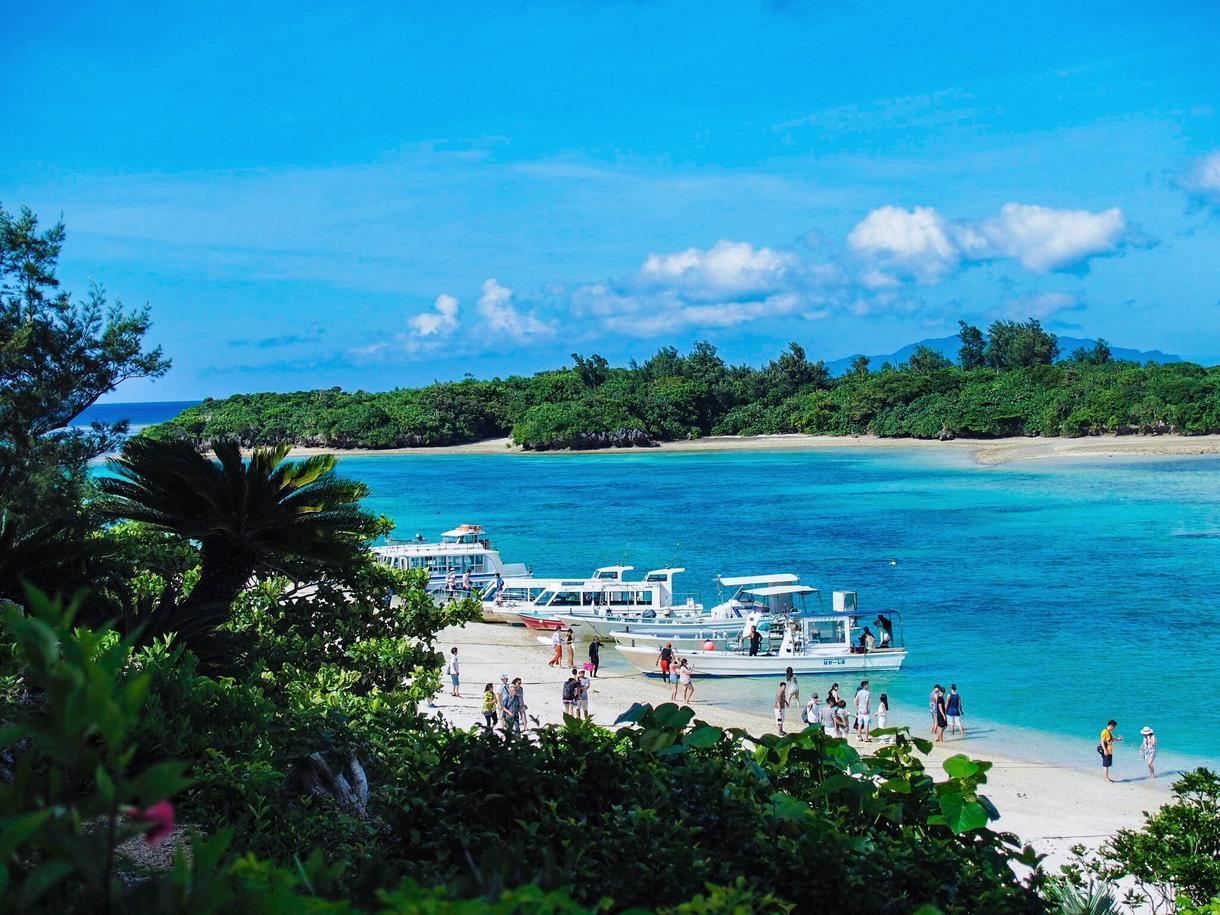 沖縄の綺麗な海の写真が欲しい方、撮影代行いたします webページの壁紙や各種素材に!