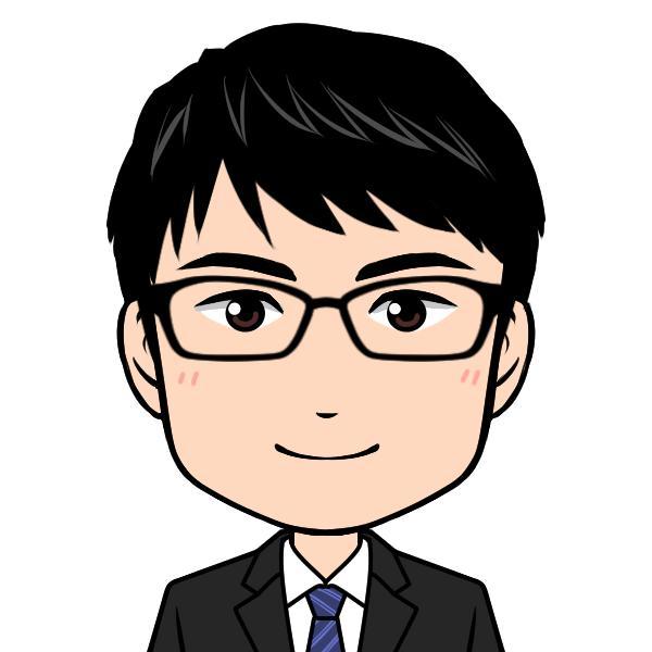 ほんの少しリアルなミニキャラ似顔絵をお描きします SNS用のアイコンなどにおすすめです。