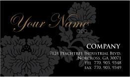 名刺デザイン致します 個人様、企業様にオリジナルの名刺作成を致します!