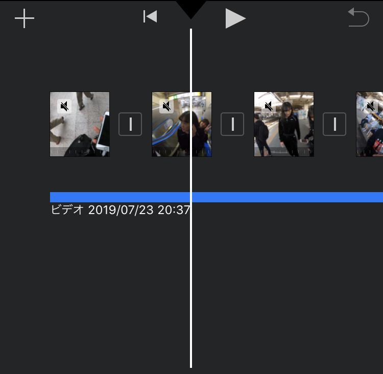 動画編集します 音源、映像を送ってくださればMV風に動画作ります!