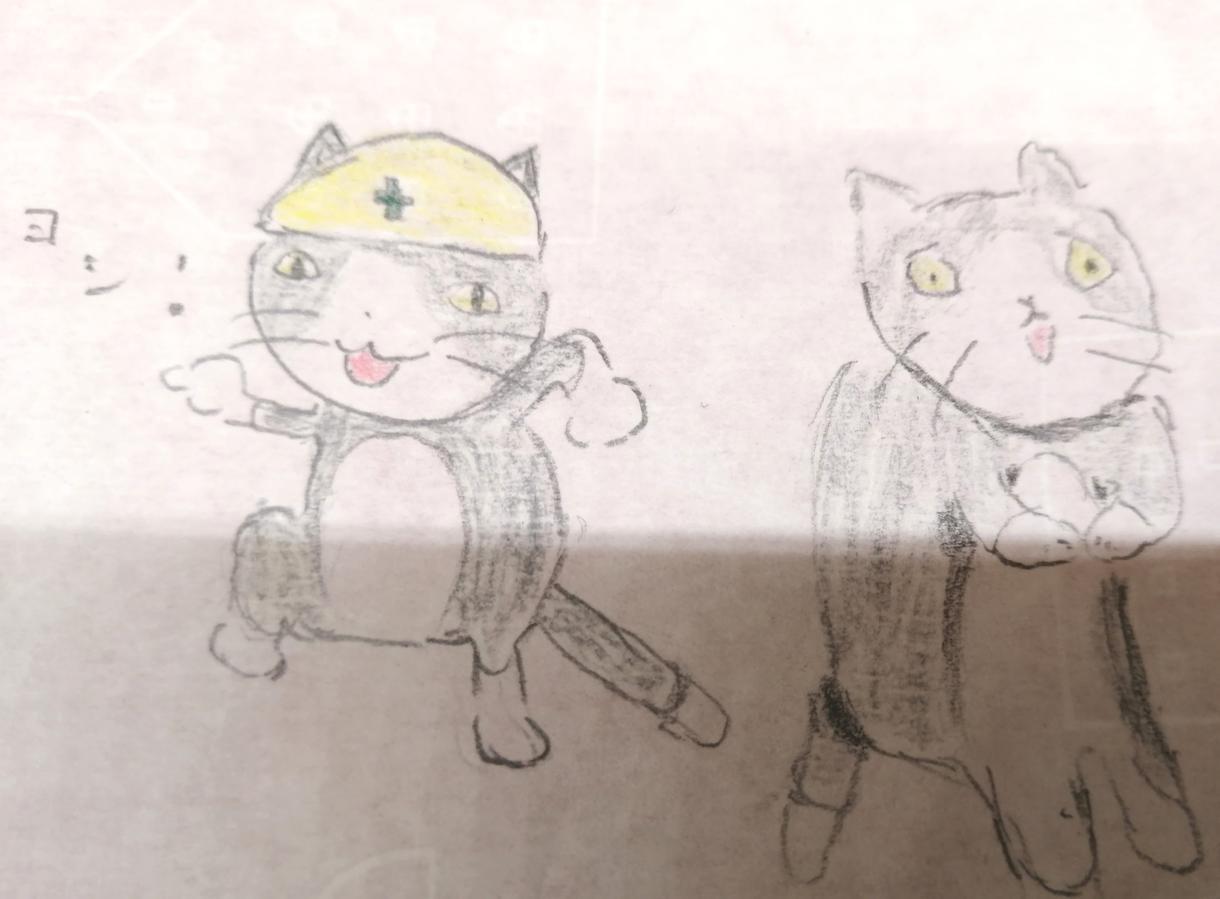 色鉛筆イラスト描きます 手描きになります!ご希望のイメージ等リクエストください!