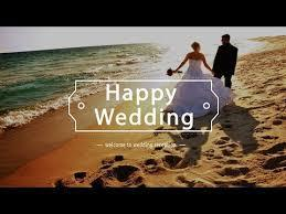 結婚式プロフィール・メッセージムービー編集します 披露宴・2次会・または友人のお祝いのために準備したい方へ