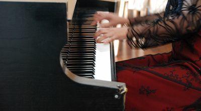 ドイツよりオンラインレッスン致します ドイツ在住プロピアニストが、ピアノ演奏問題を解決します。 イメージ1