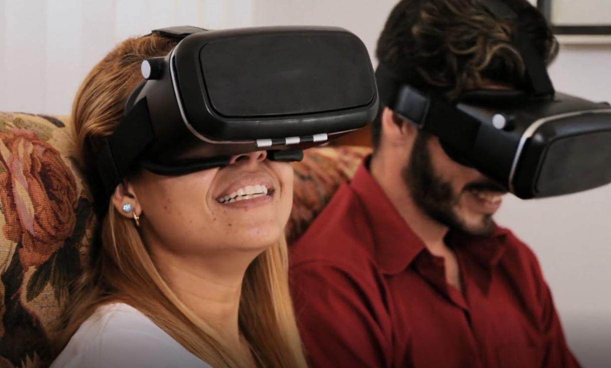 VR360度3D高画質(~8K)実写撮影をします 思い出を未来へ。高画質360度立体VR撮影しませんか。 イメージ1