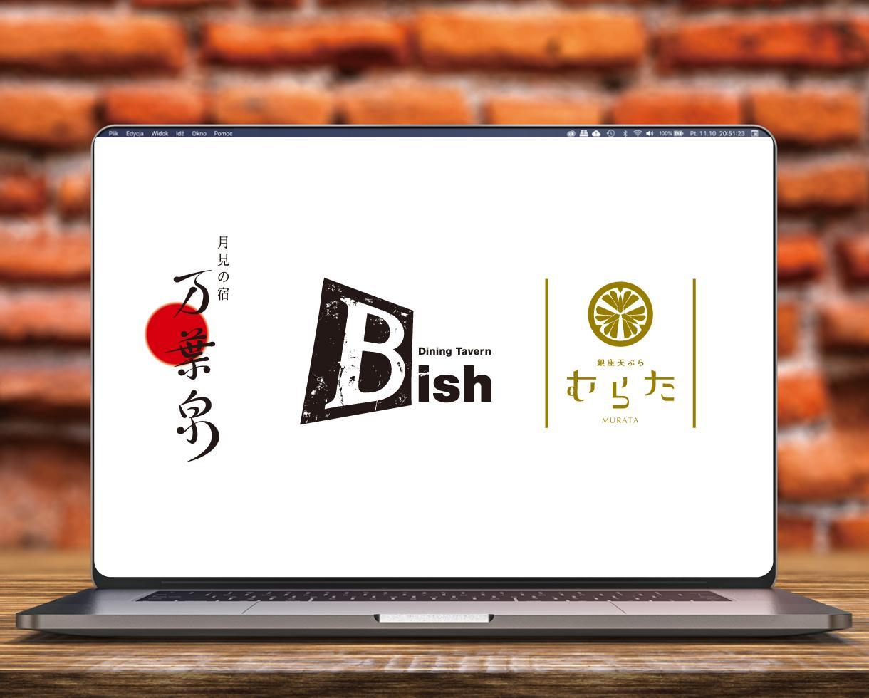 日本語もOK!イメージに合わせたロゴ作ります 誰にどう頼めばいいか分からない方へ。プロが丁寧にデザイン イメージ1