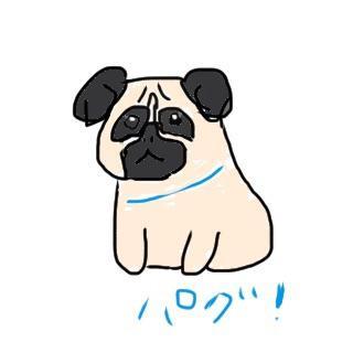 ペットの絵描きます ペットが大好きな方、デジタルでゆるい絵、いかがですか?