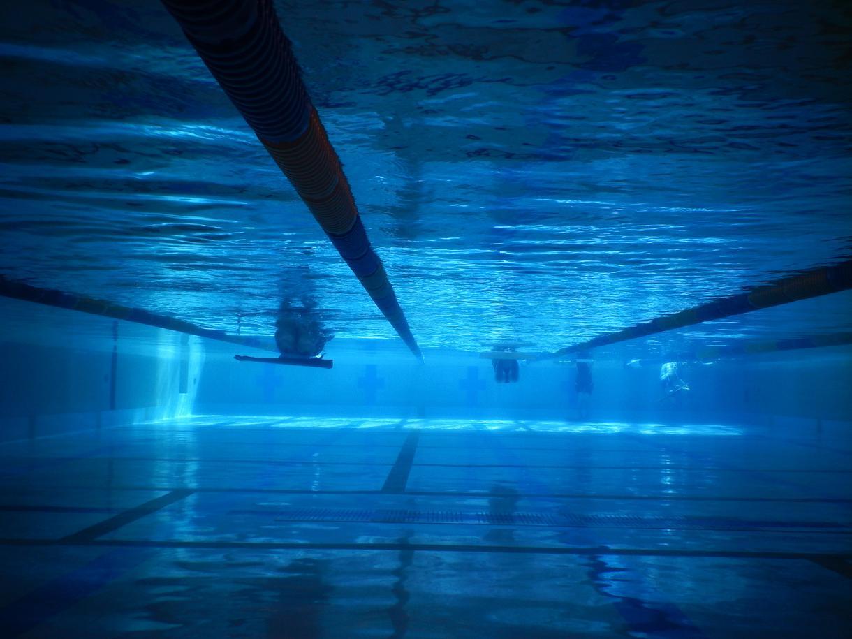 泳ぎ方のコツ教えます 元気に楽しくあなたらしくがモットーです! イメージ1