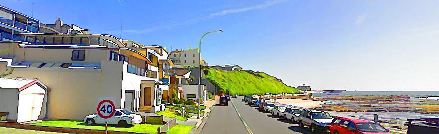 写真をPOPで南国風なイラスト(線画+カラーで塗り)に加工致します。