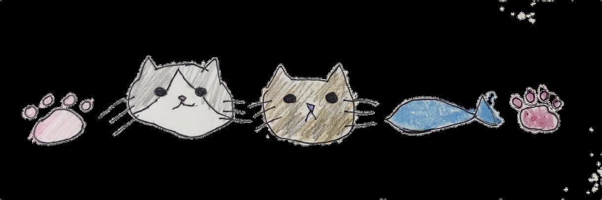 SNSのアイコン・ヘッダーゆるいイラストで描きます SNSのアイコン・ヘッダー用のイラストゆるくお描きします!