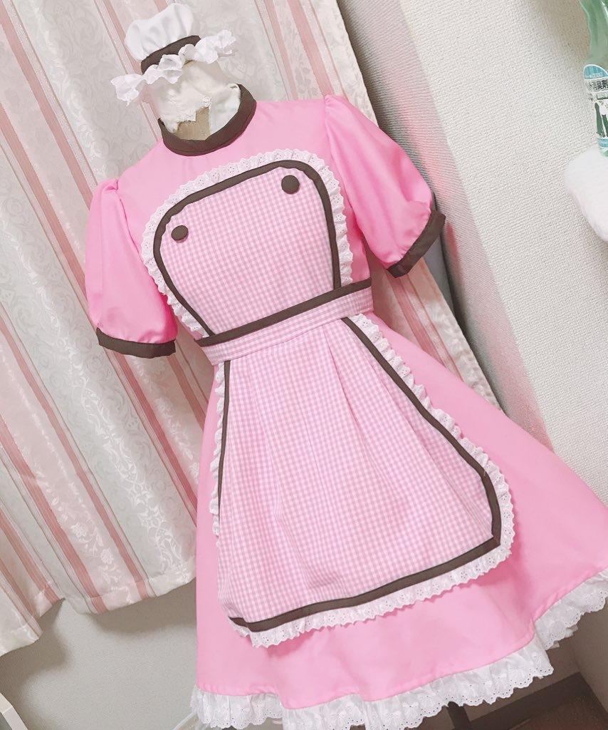 衣装製作、小物製作の相談に乗ります コスプレしたいキャラクターの衣装を自作したい方へ!