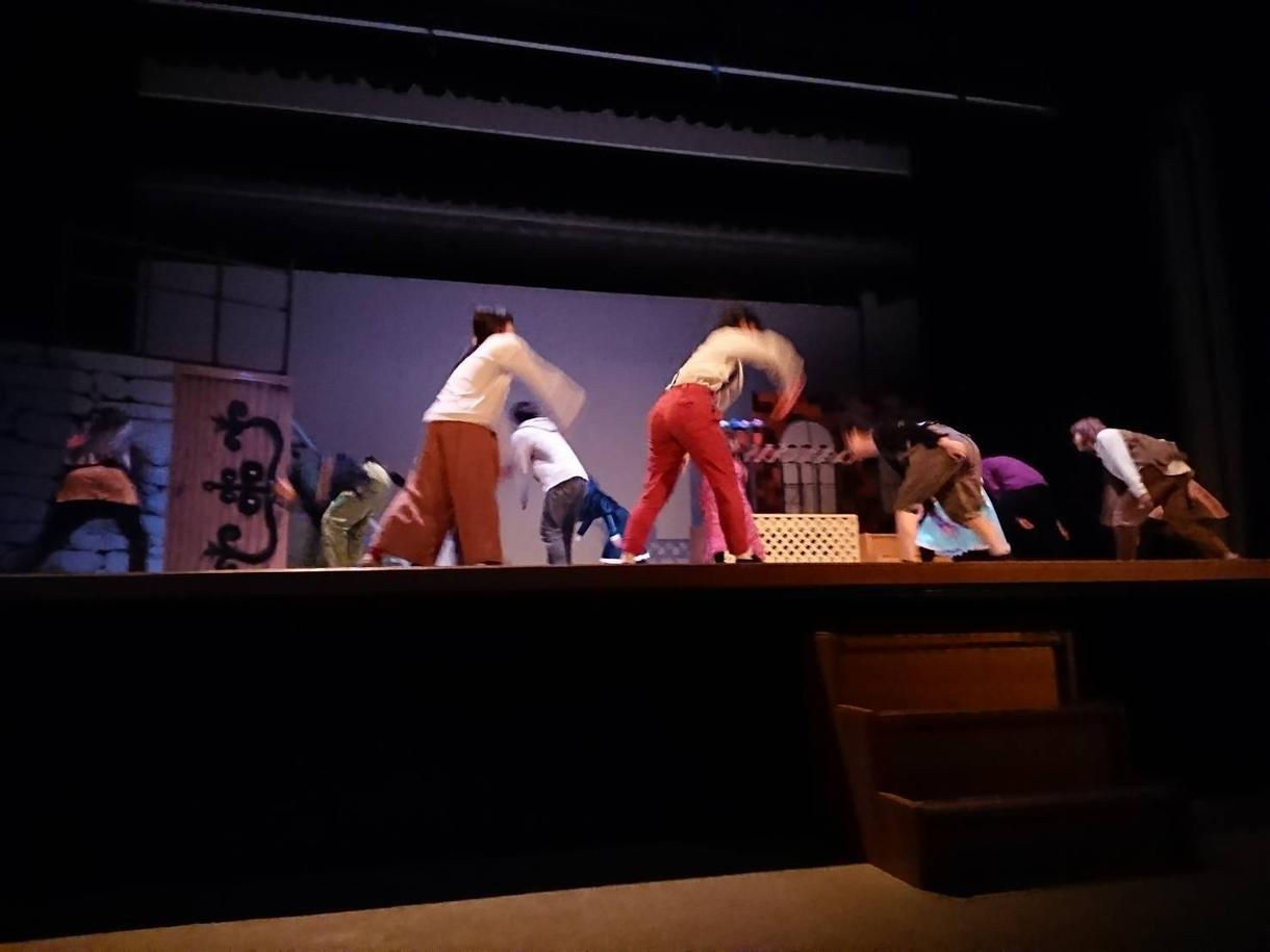 初心者でも踊れる振り付け提供します 演劇、余興などに!最短3時間で提供します。お急ぎの方どうぞ!