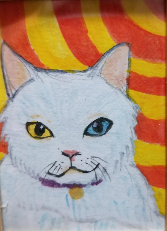 子供、ペット、結婚式の絵などなんでも描きます みんなが喜んでくれるようなにがおえをかきます!