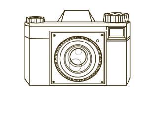 SNS、サイトなどのイラスト描きます。