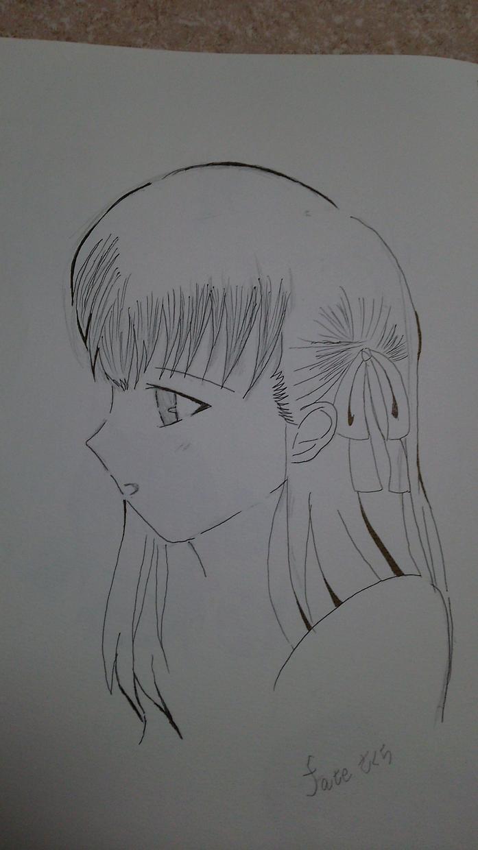 絵を素早く描く技法教えます 宿題、絵が苦手な方、かわいいイラストが好きな方