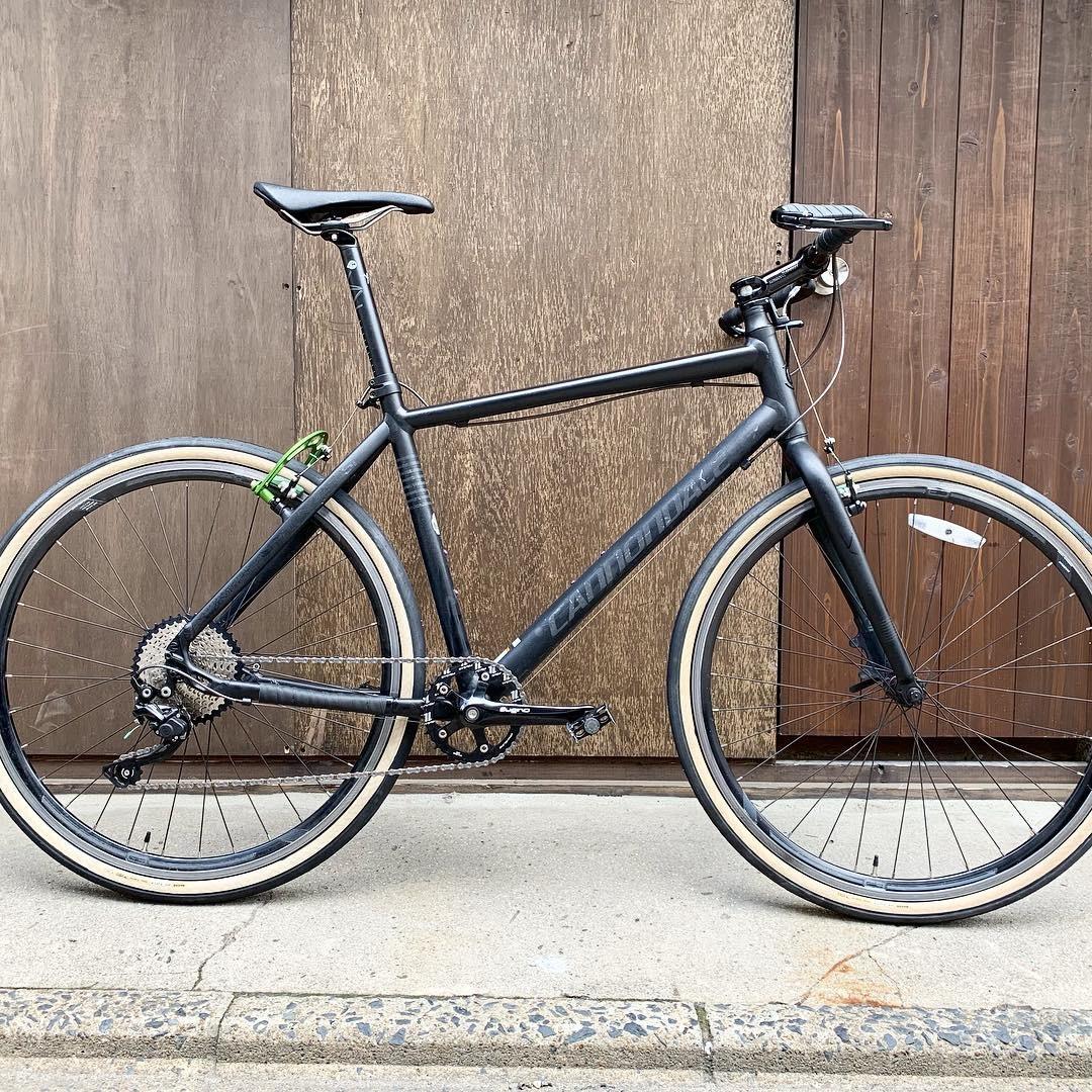 自転車カスタマイズの相談にのります 値段をかけずに世界にたった一台の自転車を手に入れませんか?