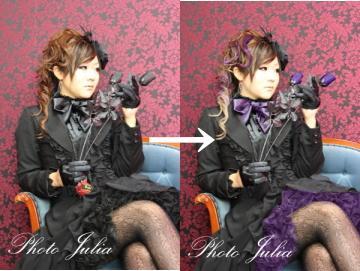 ☆現役カメラマンが写真のレタッチ・加工を致します☆芸能人みたいな写真になりませんか?