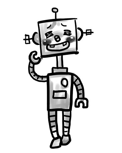 【商用利用OK!】挿絵を描きます!