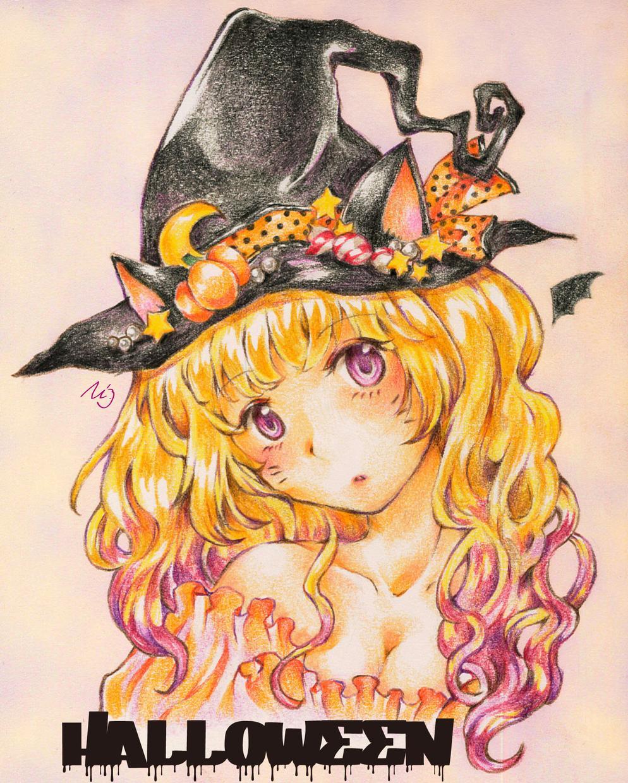 SNSアイコン描きます 可愛い女の子のイラストやオリジナル二次創作まで様々!!