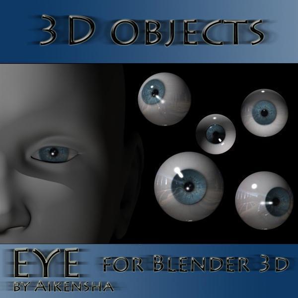 顔のパーツの3Dデータを作成します 目、耳など顔のパーツの3Dデータを作成